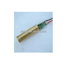 Industrial Green DOT Laser Diode Module,diode pump laser module,green laser diode module 5mw