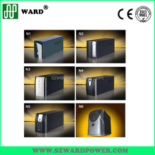 Backup ups / UPS karachi pakistan / LCD off-line ups (400VA-1500VA) from China Supplier