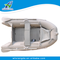 2015 CE Certificate Cheap Mini 3 Persons Brig Inflatable Boat