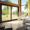 Interior glass door for bedroom with best quality and low price