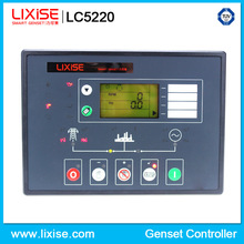 dse genset controller 5220 auto mains failure panel
