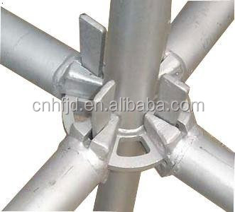 Scaffolding Parts Name Base jack,Shoring Prop,Rosette,Gravity Pin