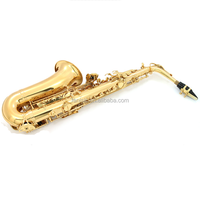 Selmer type alto saxophone china sax with best quality in china