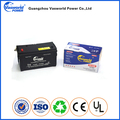 High Quality N120 MF JIS standard12v120ah MF battery for car starting