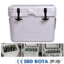 car refrigerator ice chest don't starve