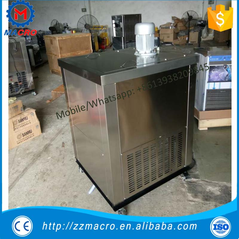 ice lolly tube packing machine
