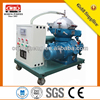 LXDR Lubricant Centrifugal Oil Purifier Machines industrial bypass oil filters