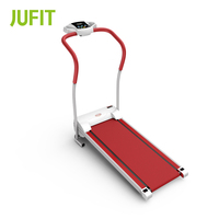 China Newest cheap price with good quality motorized treadmill