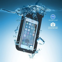 Factory price High quality Underwater waterproof smartphone case for iphone 7