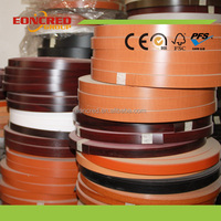 High Grade PVC Metal Edge Banding For Furniture