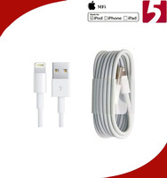 8 Pin USB Sync Data Cable for Apple iphone 6 6S Plus 5 5s 5C