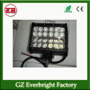 Auto led truck work light 72w spot beam optional cree led work light for truck