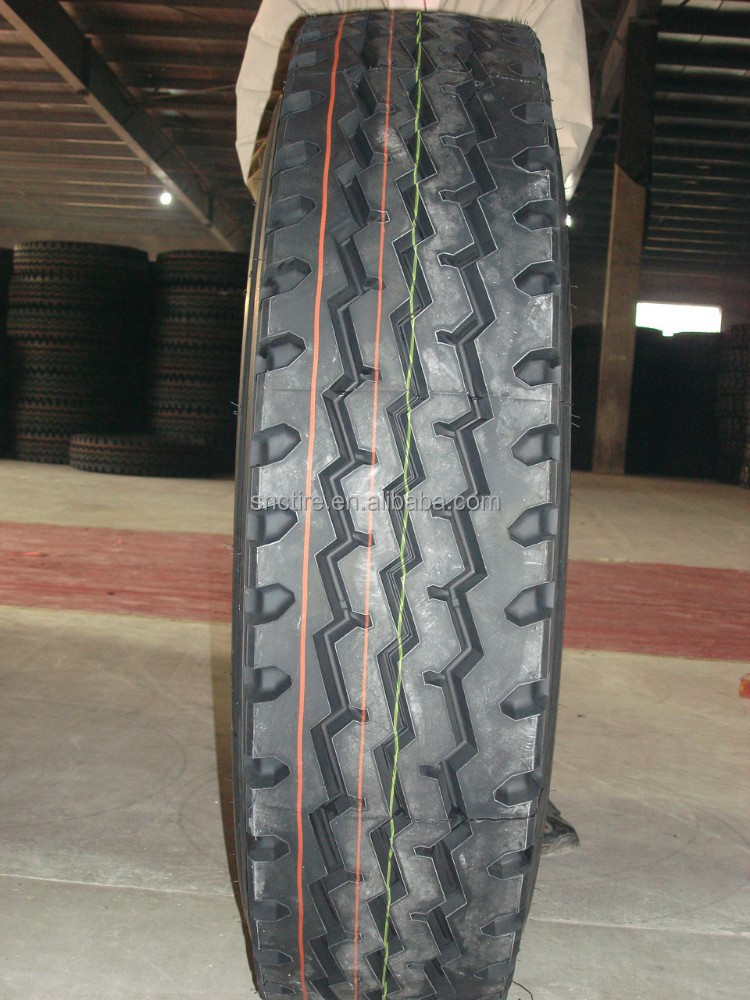 High quality truck tires for sale YINBAO GOODTYRE brand TBR tyres China manufacturer