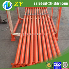 Tianjin Zhiyi High Stiffness Load Bearing Building Interior Steel Props For Sale