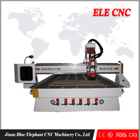 1836 servo motor Japanese CNC Router for woodworking