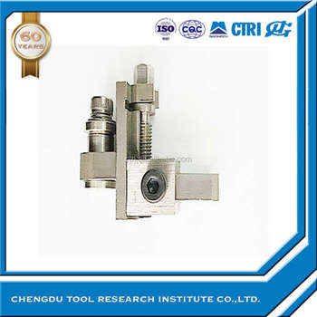 15MM MICRO SETTING CYLINDER MEASURING PROCESS