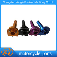 Custom CNC dirt motorcycle throttle tube With low price