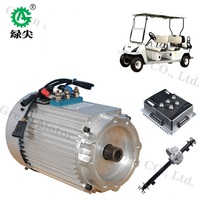 5kw Pure electric electric gokart engine