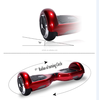 6.5inch 8 inch electric scooter new Bluetooth 2 wheel electric scooter self balanci, new protective environmental transportation