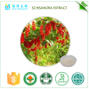 Herb medicine Pure natural schizandra extract