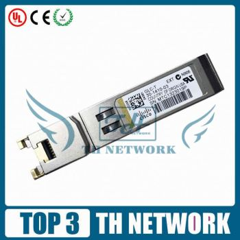 Cisco SFP Transceiver 1.25G 1000BASE-T GLC-T