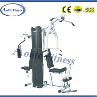 Aolite Home Multi 2 Station Gym Fitness Equipment Names