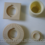 custom plastic injection molding products for machines