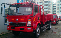 China 1-10ton light truck/mini pickup truck/Euro 2/Euro 4/yz4102 engine/ZZ1127G4215C1