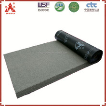 SBS Mineral Bitumen Waterproof Material for Basement
