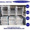 2015 best selling alibaba stainless steel i-beam prices