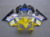 For Honda CBR600F4I CBR600 F4I 2001-2003 2002 Injection Fairing Body Work