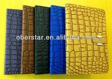 snakeskin pattern protective cover for ipad mini/ cover case for tablet pc