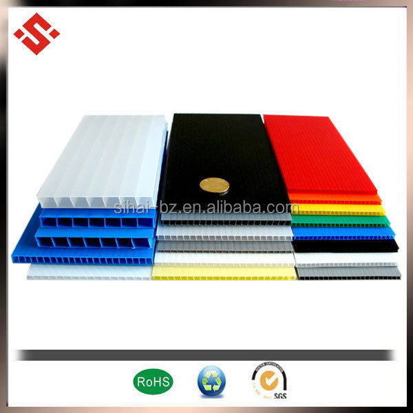 Corrugated Plastic Board At Lowe S : Pp lightweight lowes plastic corrugated boards