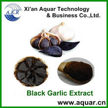 100% Pure Black Garlic Plant extract supplied by chinese exporter