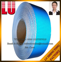 Vinyl Sheet Retro Car Reflective Material Sticker Tape