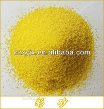 Colored Sand for Asphalt Shingle Use in Construction Waterproof