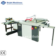 "12"" Sliding Precision Table Panel Saw with Scoring Blade"
