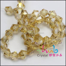 Factory Direct Sell Nice Crystal Loose Bead For Jewelry Component