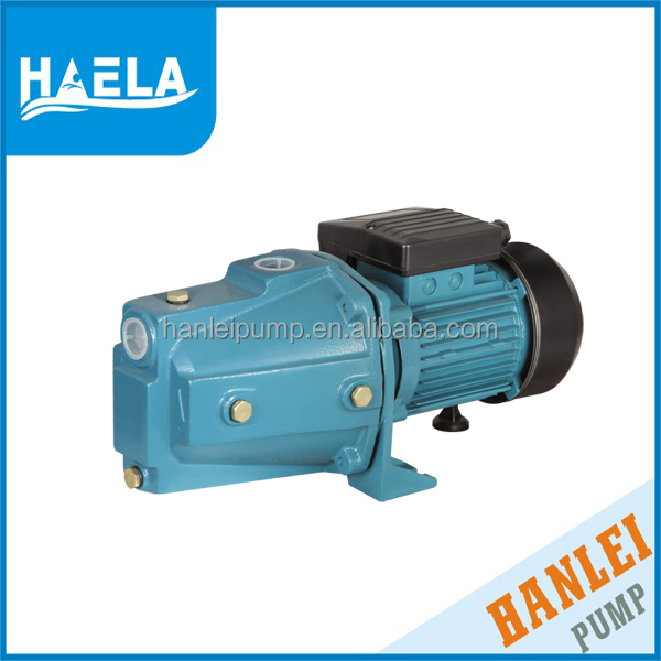 hanlei 1HP electric JET100A JET SELF-PRIMING high pressure water pump shower