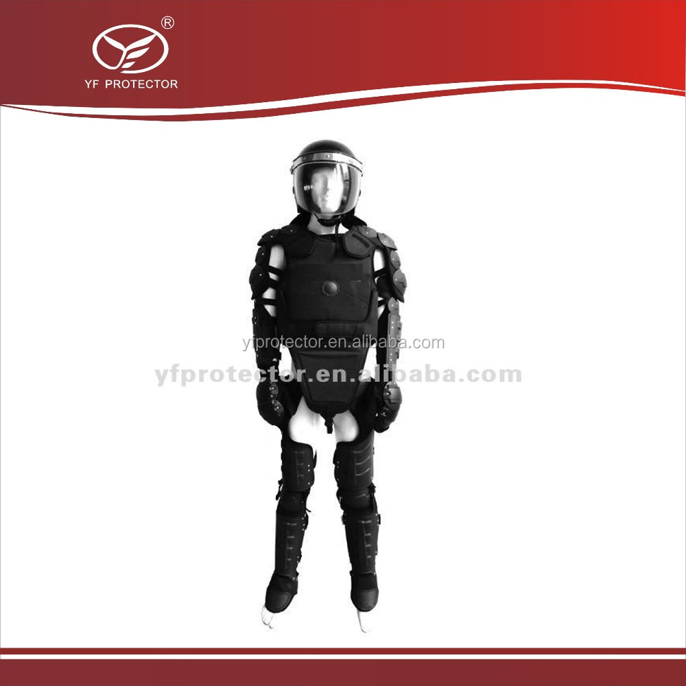 military anti Riot Suit /tactical anti riot gear/flexible anti riot suit