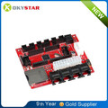High quality with factory price! 3D Printer Motherboard 1.2 Sanguinololu ATMEGA644P Main Board