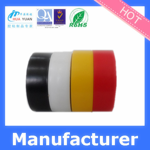 Electrical UL Green Tape PVC Adhesive Marking Tape