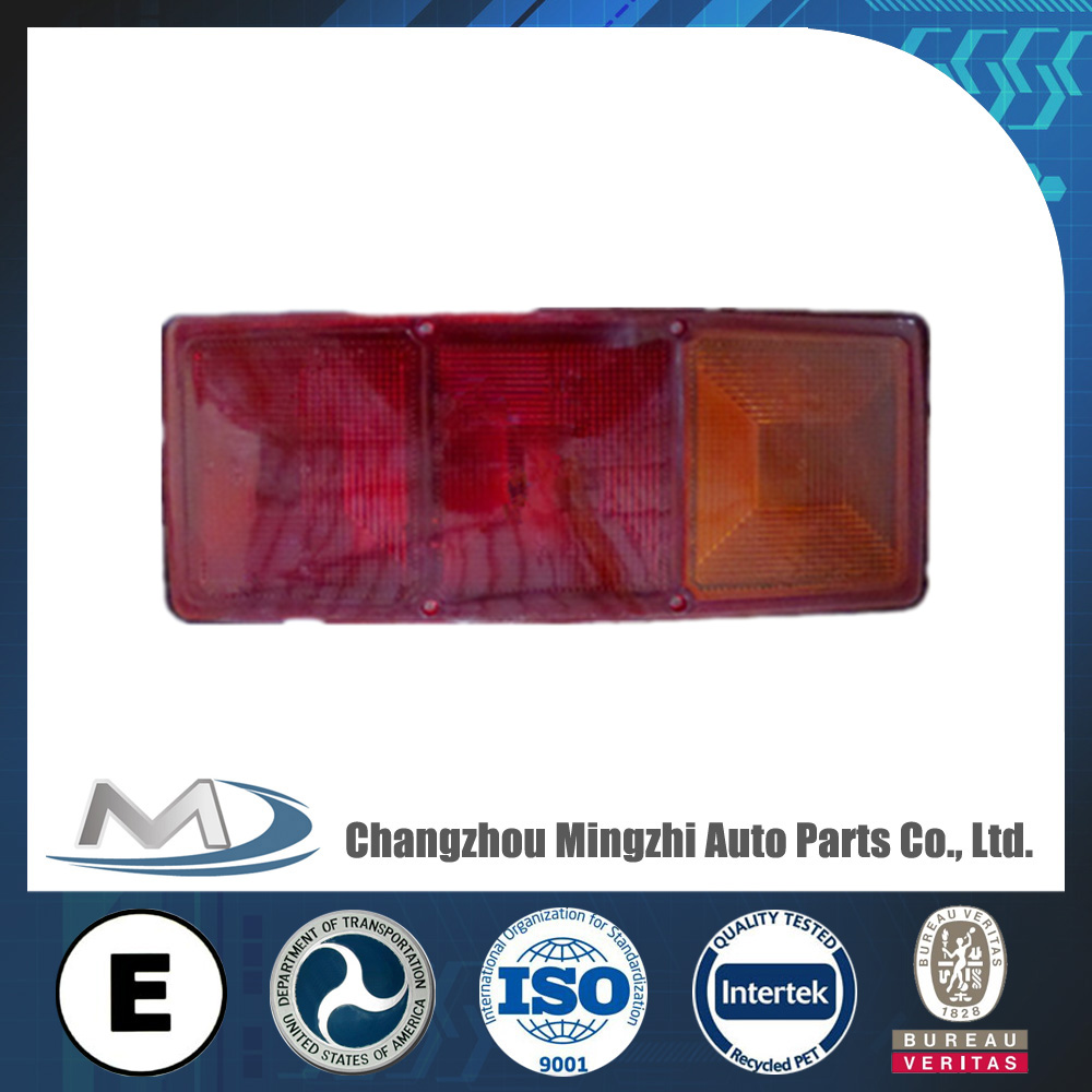 MERCEDES TRUCK Steyr LED tail light,steyr tractor spare parts