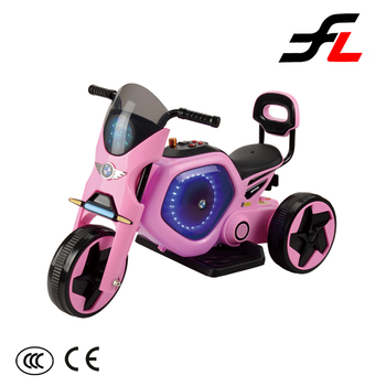 Made in china factory super quality battery operated baby car