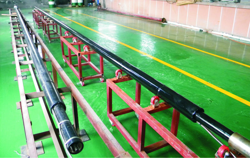 for oil field submersible pump linear motor oil field pump drilling pump with advanced patent