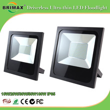 high quality led floodlight Ultra-thin diecasting aluminum shell wireless floodlight camera