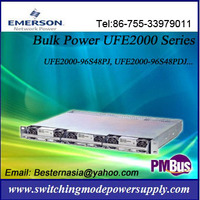 2000W 48V Artesyn Emerson UFE2000-96S48PHJ Power Supply