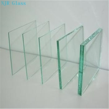 0.22--1mm thin chemical tempered glass