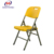 Modern Simple Outdoor Folding Plastic Chair for Events