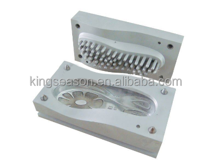 PU shoe sole mould making machines